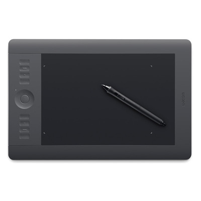 Wacom Intuos5 Medium Pen & Touch Tablet