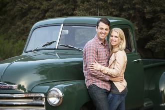 Lizzie Bull & Keith Kirley