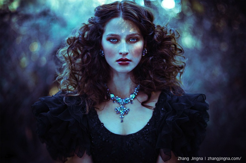 TWiT Photo Ep. 32: Zhang Jingna